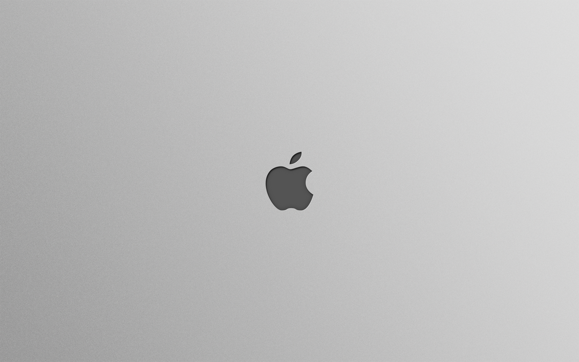 apple wallpaper by shapshapy