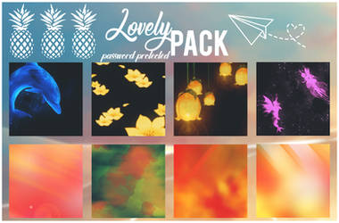 Lovely Pack by Falla-Y