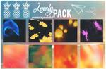 Lovely Pack