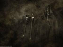 Oxygen by Funerium