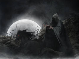 The summoner by Funerium