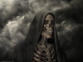 The grim reaper II by Funerium