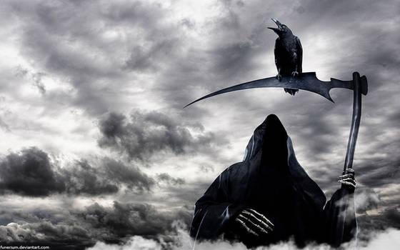 The Grim Reaper III