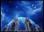 Cities of the future XVI