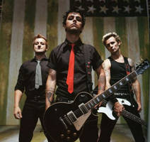 American Idiot GIF by MarissBlack