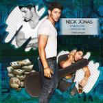 PackPNG #1 Nick Jonas.