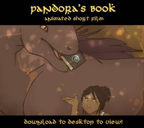 Pandora's Book :: Festival by Etoli