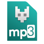 foobar mp3 icon by tuurba