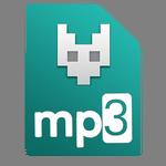foobar mp3 icon by tuurba
