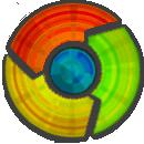 seznam' chrome icon by tuurba
