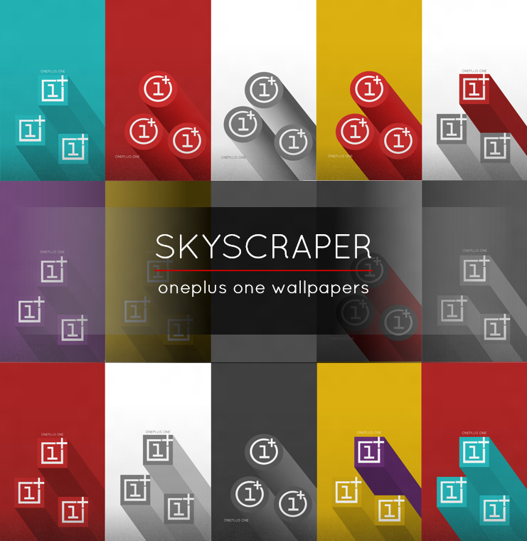 Skyscraper Oneplus One Wallpaper Bundle By Helhound0 On