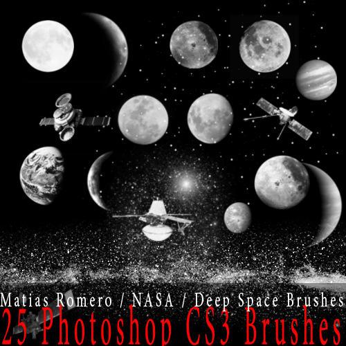 Deep Space by matiasromero