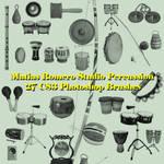 Studio Percussion