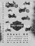 Harley Davidson 1960 - 2009