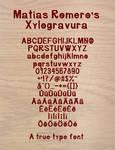 Xylogravura