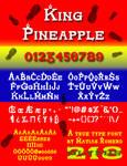 King Pineapple