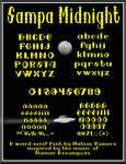 Sampa Midnight
