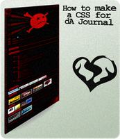 How to make a CSS for Journals by darkaion