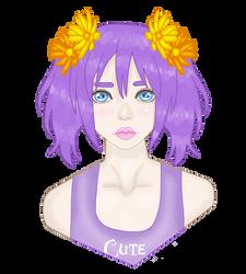 Kawaii Cutie Gif 1/3 by Hollena