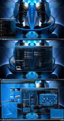 Empirical Blue by gsw953onDA