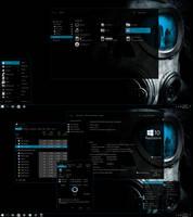 Version 2 for Windows 10 Anniversary Update by gsw953onDA