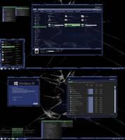 Broken 10 for Windows 10 Creators Update by gsw953onDA