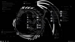 7tsp Windows 10 Token Light-v2 by gsw953onDA