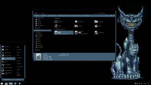 Arrant for Windows 10 RS5 by gsw953onDA