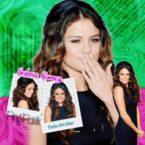 Selena Gomez Png Pack (3) by ForeverDemiLovato
