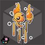 (Minecraft) Blaze