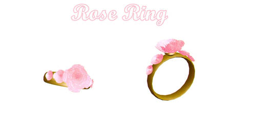 Rose Ring by Matcha-Gacha