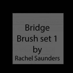 Bridge brush set 1 by Random-Acts-Stock