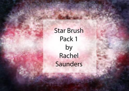Star brush set 1