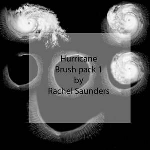Hurricane brush pack 1