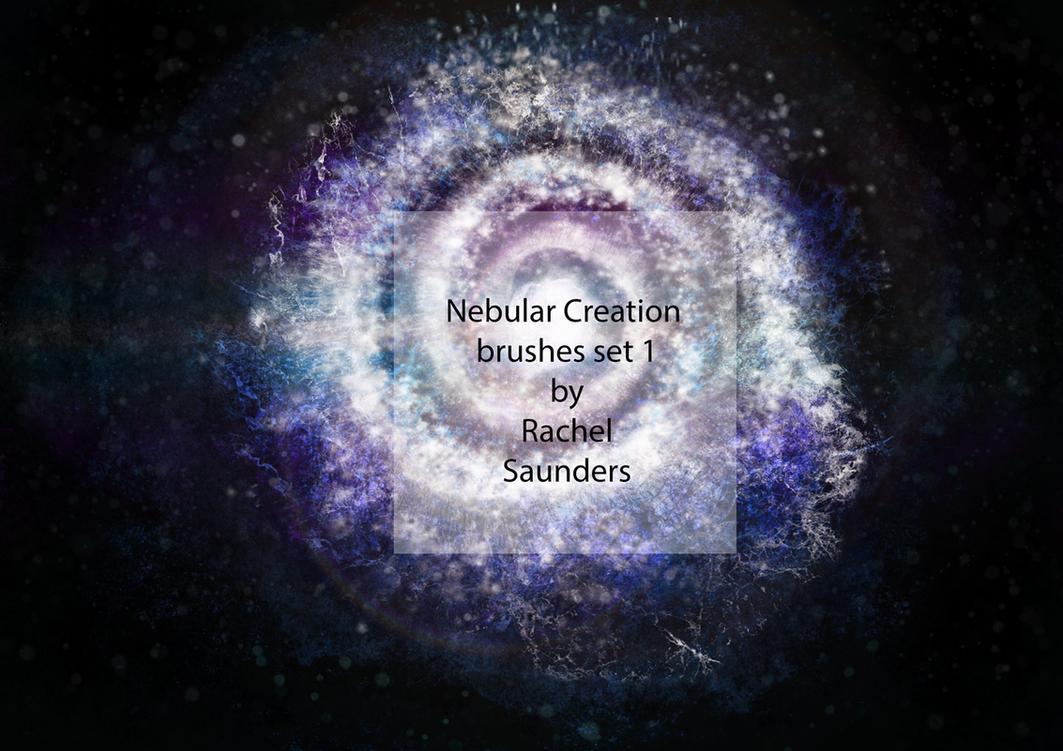 Nebula creation kit 1 by Random-Acts-Stock