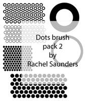 Dots brush set 2