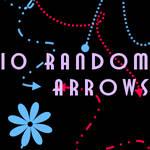 10 Random Arrows