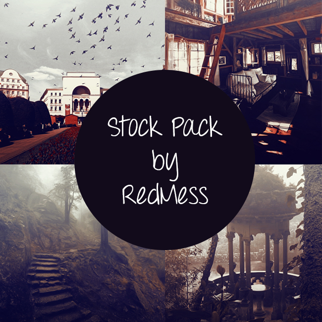 Stock Pack I Stocks_by_redmess10-d8qqn9v