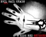 Evil_Nail Heads