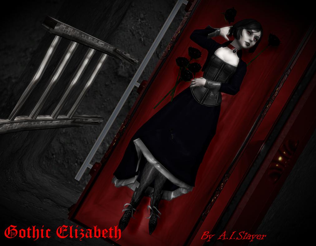 Elizabeth goth