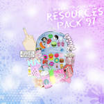 Resources Pack. #97