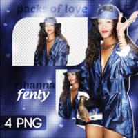 PNG PACK (66) Rihanna