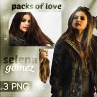 PNG PACK (67) Selena Gomez