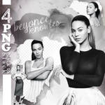 PNG PACK (133) Beyonce