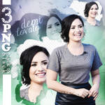 PNG PACK (142) Demi Lovato