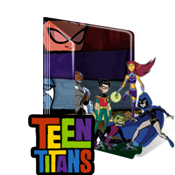 Teen Titans Icons 41
