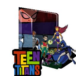 Teen Titans Icons 41