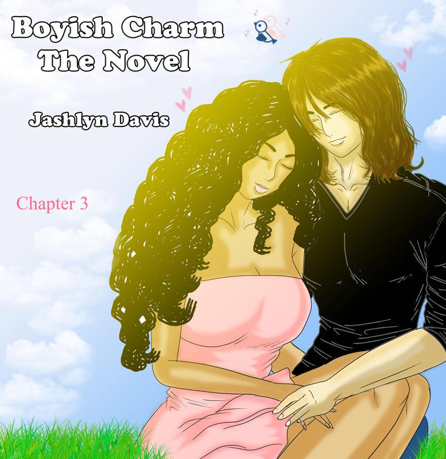 Boyish Charm the Novel: Chapter 3 Lea's Tale by JassyCoCo