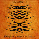 Dividers-I