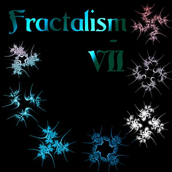 Fractalism-VII